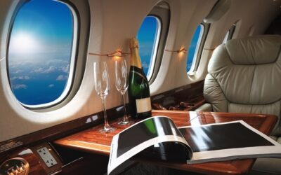 The Best Ski Resorts to Reach by Private Jet
