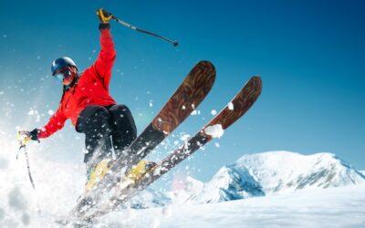 Which ski resorts have the longest seasons?