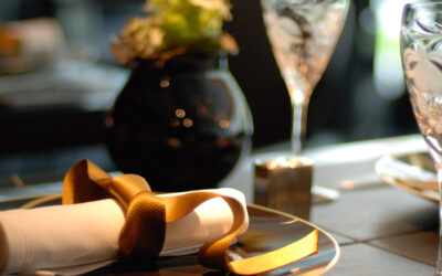 Ski in, eat out – where to find Michelin dining!
